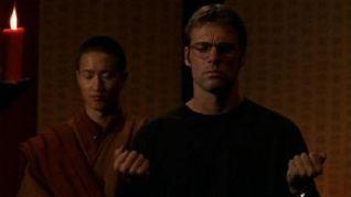 Stargate SG-1: Maternal Instinct