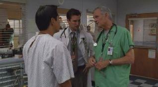 ER: Greene With Envy