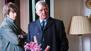 George Gently: Gently With Class