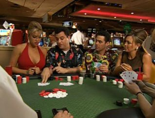 The Man Show: Las Vegas Season End Spectacular