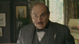 Poirot: After the Funeral