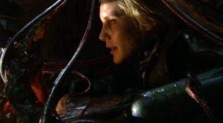 Battlestar Galactica: You Can't Go Home Again