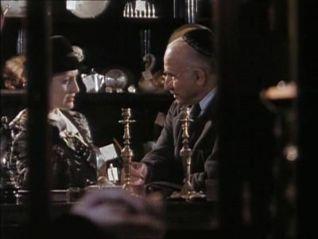 Poirot: Jewel Robbery at the Grand Metropolitan