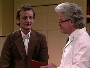 Saturday Night Live: Bill Murray [3]
