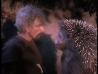 Jim Henson's The Storyteller: Hans My Hedgehog