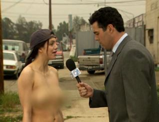 The Man Show: Toplessness In America