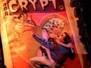Tales From the Crypt: The Trap