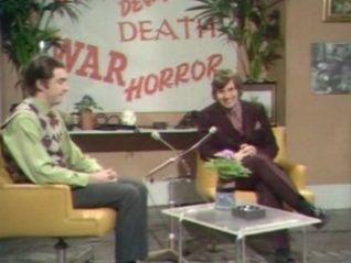 Monty Python's Flying Circus: Blood, Devastation, Death, War and Horror