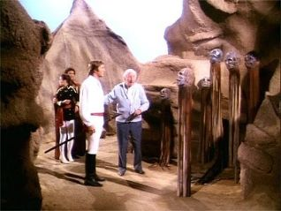 Buck Rogers in the 25th Century: Journey to Oasis, Part 2