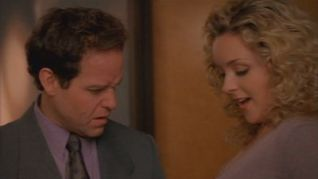 Ally McBeal: World's Without Love