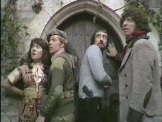Doctor Who: The Seeds of Doom, Episode 6
