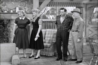 I Love Lucy: Lucy Does the Tango