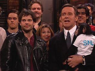 Saturday Night Live: Phil Hartman [1]