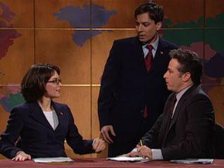 Saturday Night Live: Jon Stewart