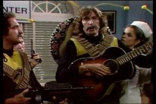 Saturday Night Live: Eric Idle [1]