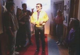 Full House: Joey Goes Hollywood