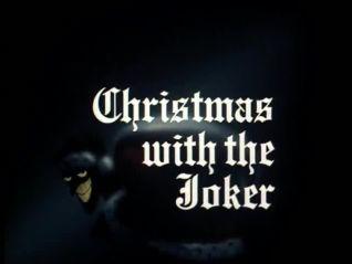 Batman: The Animated Series: Christmas with the Joker