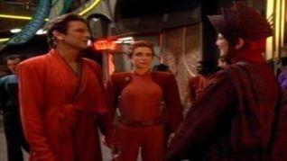 Star Trek: Deep Space Nine: The Collaborator