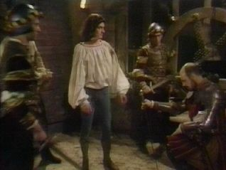 Doctor Who: The Mask of Mandragora, Episode 4