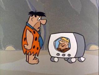 The Flintstones: No Help Wanted