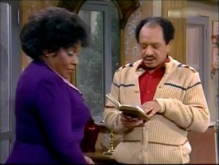 The Jeffersons: I've Got a Secret