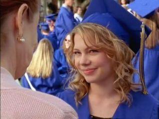 Dawson's Creek: The Graduate