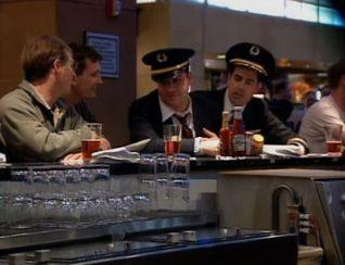 The Man Show: Drunken Pilots