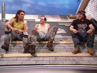 Saturday Night Live: Steve Forbes