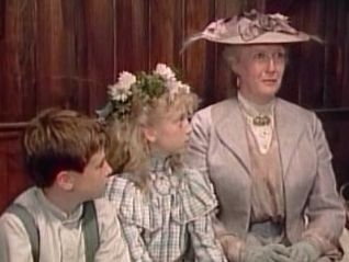 Tales From Avonlea: The Quarantine at Alexander Abraham's