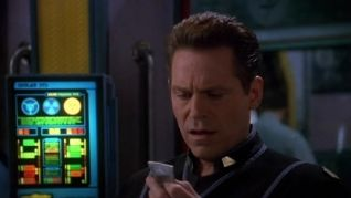 Babylon 5: Objects in Motion