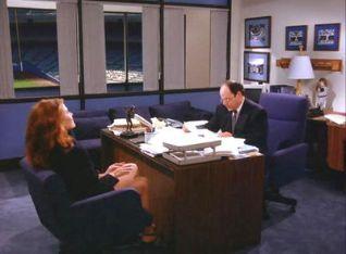 Seinfeld: The Secretary