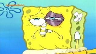 SpongeBob SquarePants: Stuck in the Wringer
