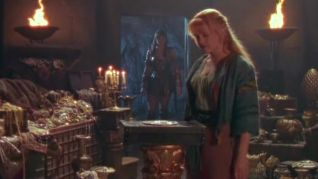 Xena: Warrior Princess: Cradle of Hope