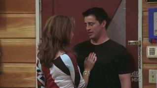 Joey: Joey and the Dream Girl, Part 1