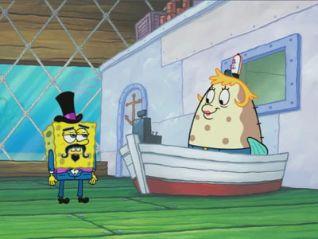SpongeBob SquarePants: Summer Job