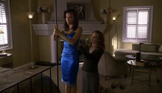 Desperate Housewives: Color and Light