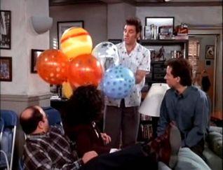 Seinfeld: The Millennium
