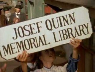 Dr. Quinn, Medicine Woman: The Library