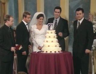 The Man Show: Wedding