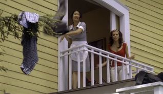 Desperate Housewives: Remember, Part 2