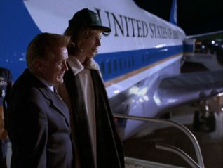 The West Wing: The Portland Trip