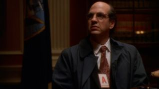 The West Wing: The Two Bartlets