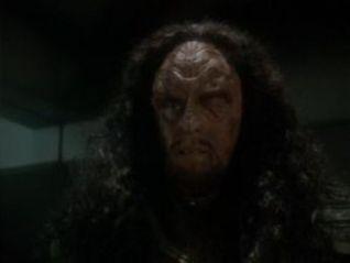 Star Trek: Deep Space Nine: In Purgatory's Shadow
