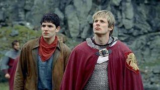Merlin: Arthur's Bane, Part One