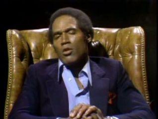 Saturday Night Live: O.J. Simpson