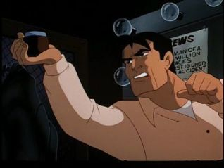 Batman: The Animated Series: Feat of Clay, Part 1