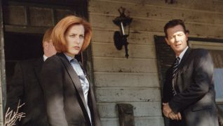 The X-Files: Patience