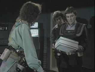 Blakes 7: Mission to Destiny