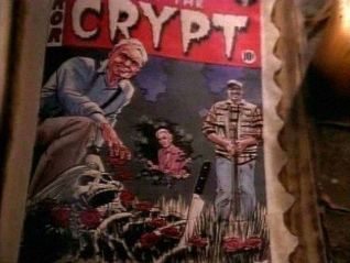 Tales From the Crypt: Curiosity Killed