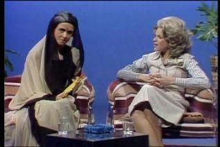 Saturday Night Live: Karen Black [1]